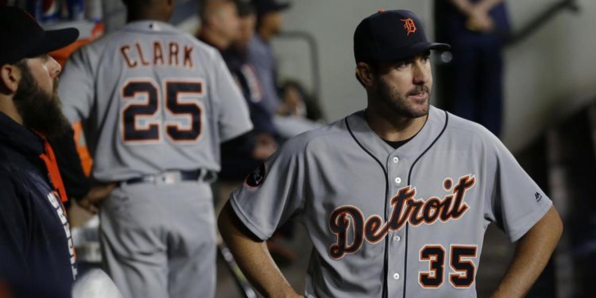 Los no-hitters rotos en la novena entrada en Grandes Ligas