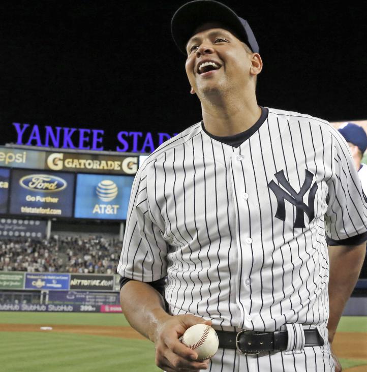 Los peores 8 contratos en la historia de los Yankees de Nueva York