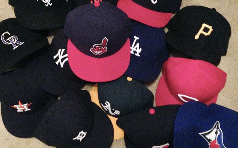 Historia de la gorra de baseball, referente de una cultura