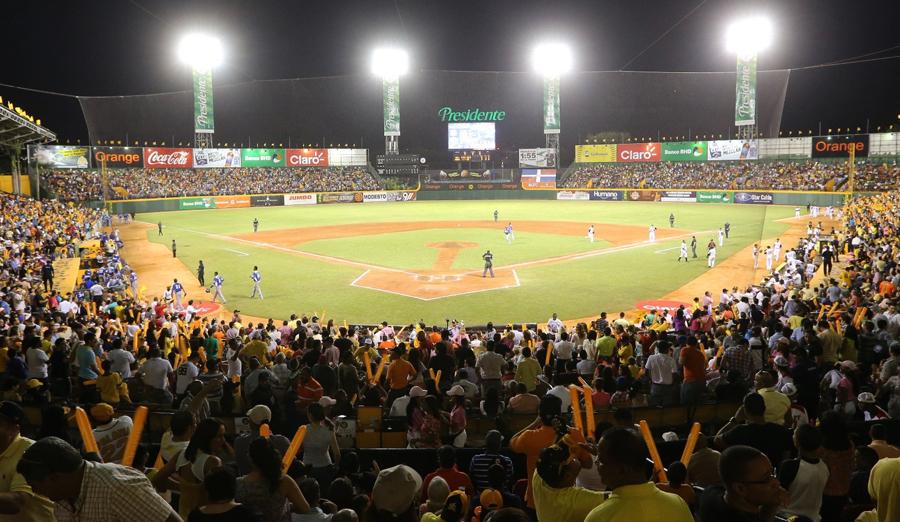 Los estadios de béisbol más emblemáticos de Latinoamérica y el Caribe