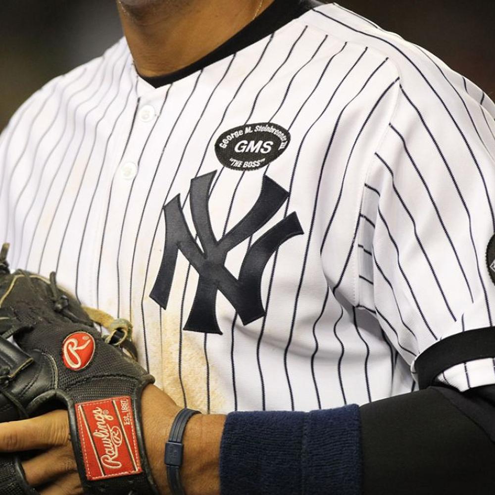 MLB: Las camisetas más emblemáticas de Grandes Ligas